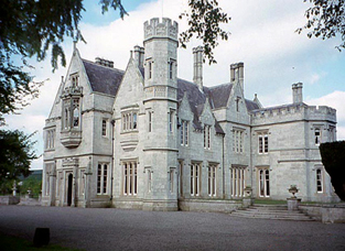 Belby Manor