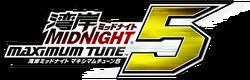 WMMT5 Logo