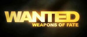 Wanted Logo Large