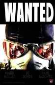 Wanted Mark Millar Comics