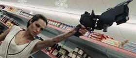 Fox CornerShot Movie