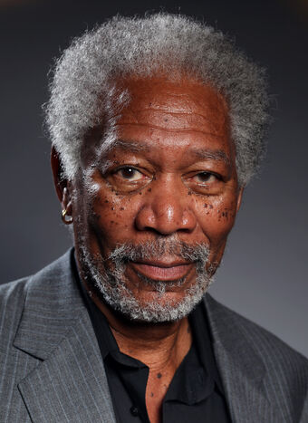 Morgan Freeman Wanted Wiki Fandom