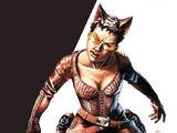 Fox (comic character)