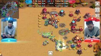 War Clash- 1V1 Battle