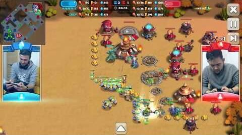 War Clash- 1V1 Battle