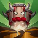 Brix and Brax-Stunning Totem