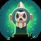 Raxos-Skull Curse