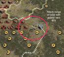 Artillery & Airfield