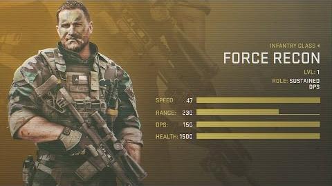 new concept f4482 bfb1b Video - Force Recon Unit Spotlight   War Commander  Rogue Assault ...