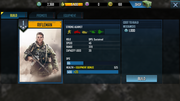 Riflemen Level 1