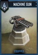 Machine Gun 4