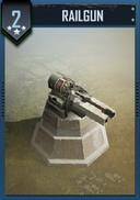Railgun 2