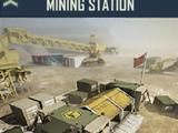 Forward Operating Bases