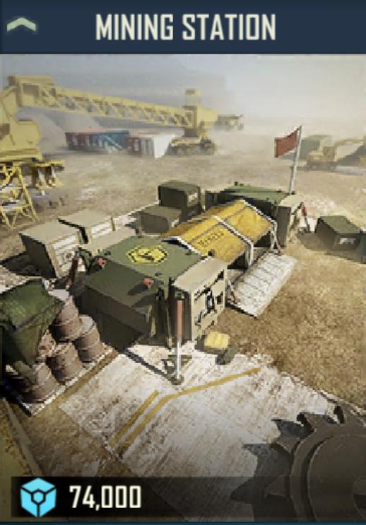 Forward Operating Bases War Commander Rogue Assault Wikia