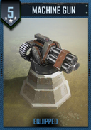 Machine Gun 5