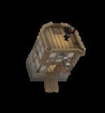 Storage Hut L1