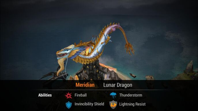 Meridian-0