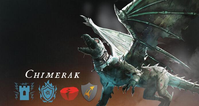 Chimerak2