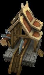 Lumbermill L3