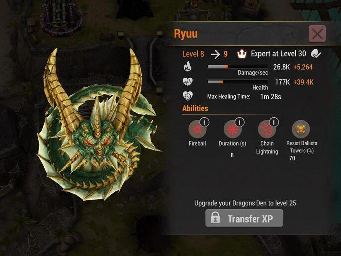 Ryuu 1