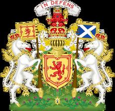Scottish Coat of Arms