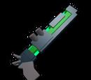 X91 Ray Gun