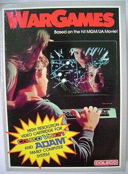 WarGames (video game)