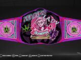 LWL Leading Lady Championship