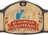 WHEI European Championship