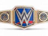 WHEI SmackDown Women's Championship