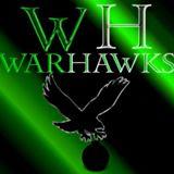 War Hawks Logo