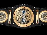 WHEI NXT UK Tag Team Championship