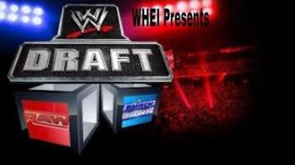 War Hawks Entertainment Inc Presents The WWE Draft!
