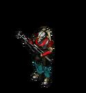 Mantis 4 UI