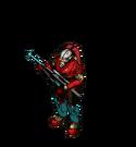 Mantis 5 UI