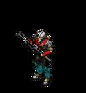 Mantis 3 UI