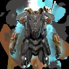 CombatExoskeleton