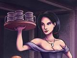 Tavern Wench