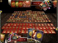 Gameboard Ashkar Tournament Herdingstones