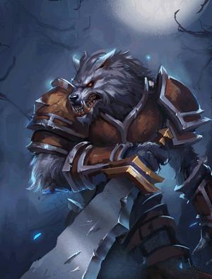 Wolftaur Brawler (1)