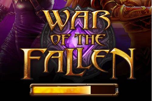 War of the Fallen Wiki