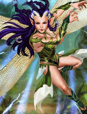 Deceiver's Fairy (2)