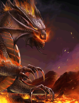 Hellfire Dragon (2)