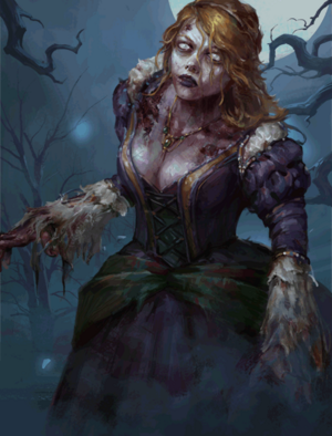 Zombie Maiden (4)