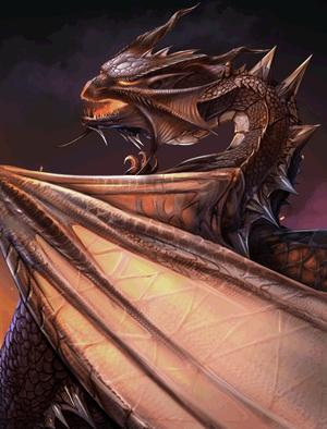 Hellfire Dragon (1)