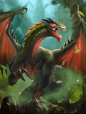 Mountain Dragon Plus (1)