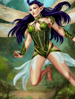 Deceiver's Fairy (1)