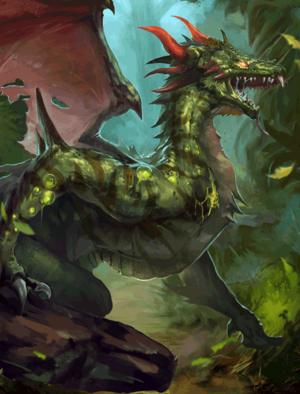 Poison Dragon3.1