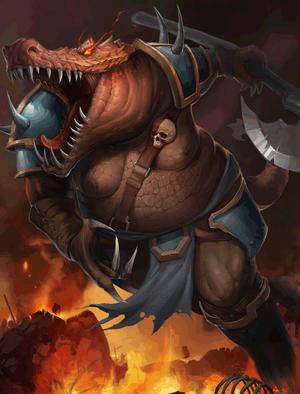 War Crocodile (2)