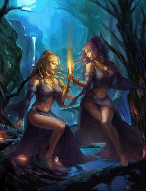 Fateweaver Twins (1)